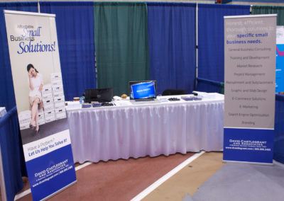 Trade Show Consulting
