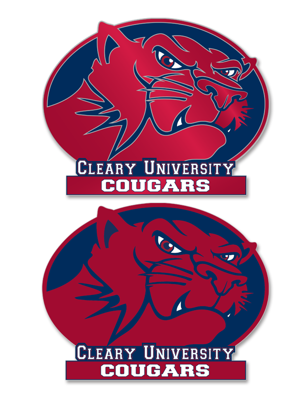 Cleary University Cougar